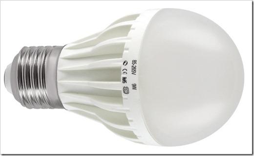 Как проверить светодиодную лампочку ?