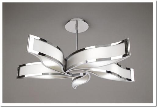 Как выбрать потолочный светильник ?