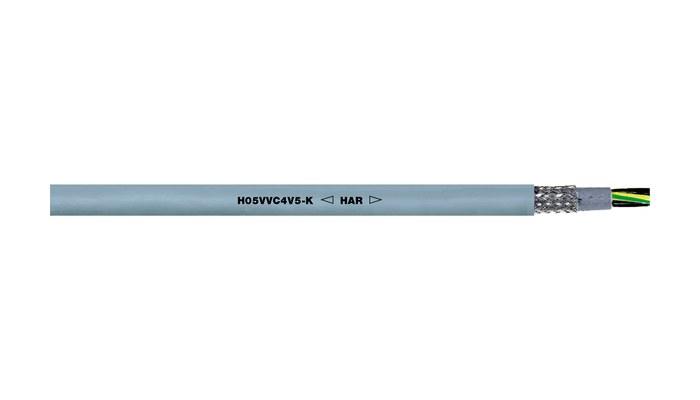 OLFLEX® 140 CY* H05VVC4V5-K