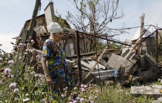Луганщина получила более 90 миллионов кредита на социальные проекты